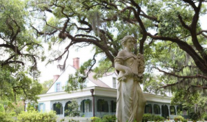 About Haunted Places in Shreveport, Louisiana