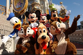 Disney Vacation Information 1